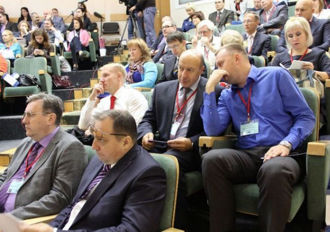 конференции НАК