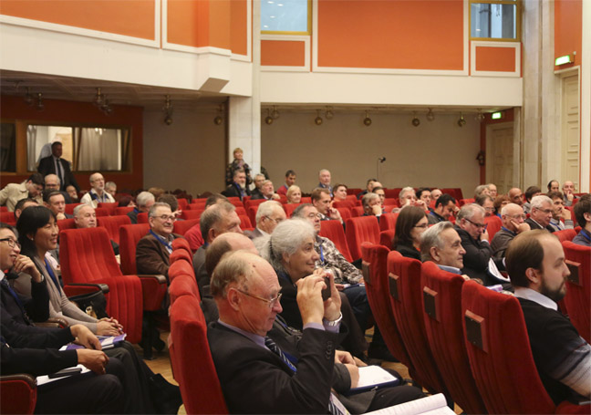 All-Russian Acoustics Conference