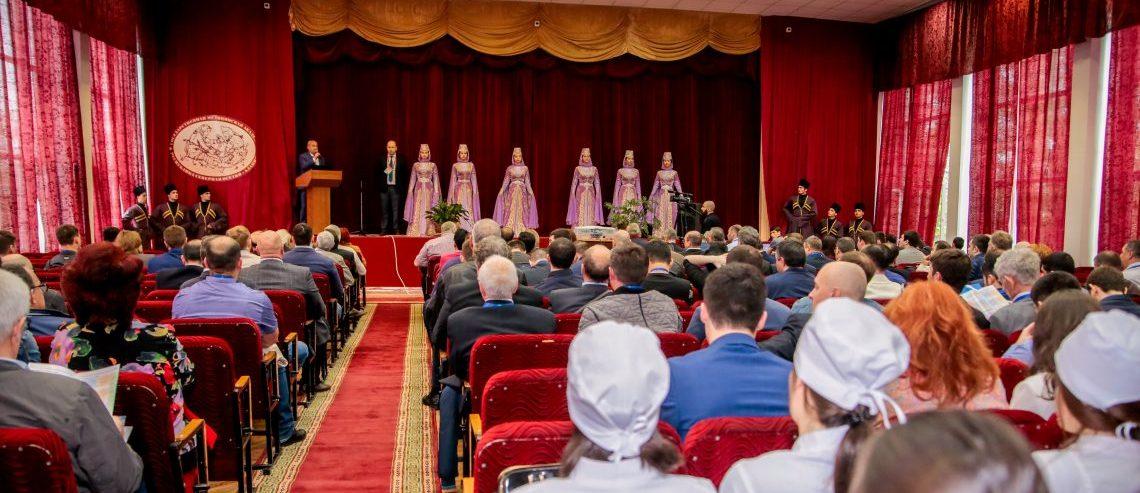 Форум травматологов-ортопедов Северного Кавказа 2017