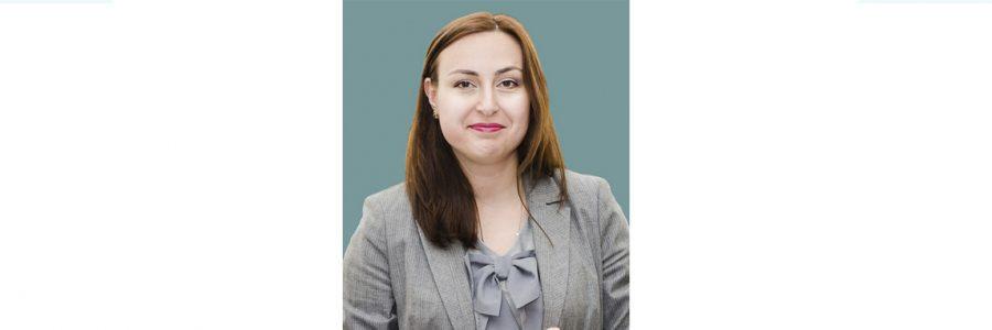 История Светланы Плиевой: дело, которое по душе для -Российское сетевое издание «Первый национальный»