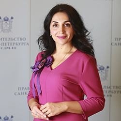 Арфения Тер-Минасова