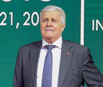 Валентин Алексеевич Чантурия
