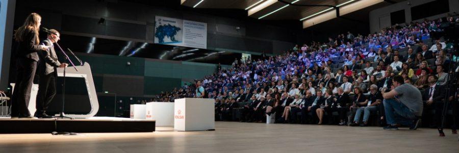 25th European Veterinary Congress FECAVA