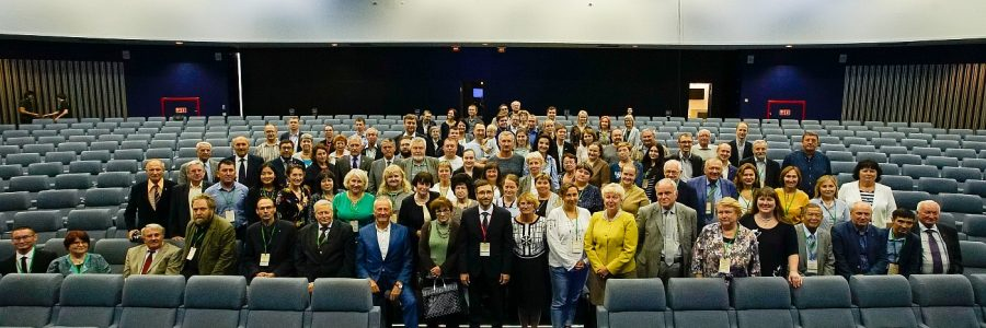 """IV Russian Congress on plant protection with international participation """"Phytosanitary technologies in ensuring the independence and competitiveness of the agro-industrial complex of Russia»"""